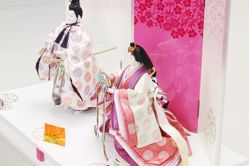 立雛平飾り1 商品画像