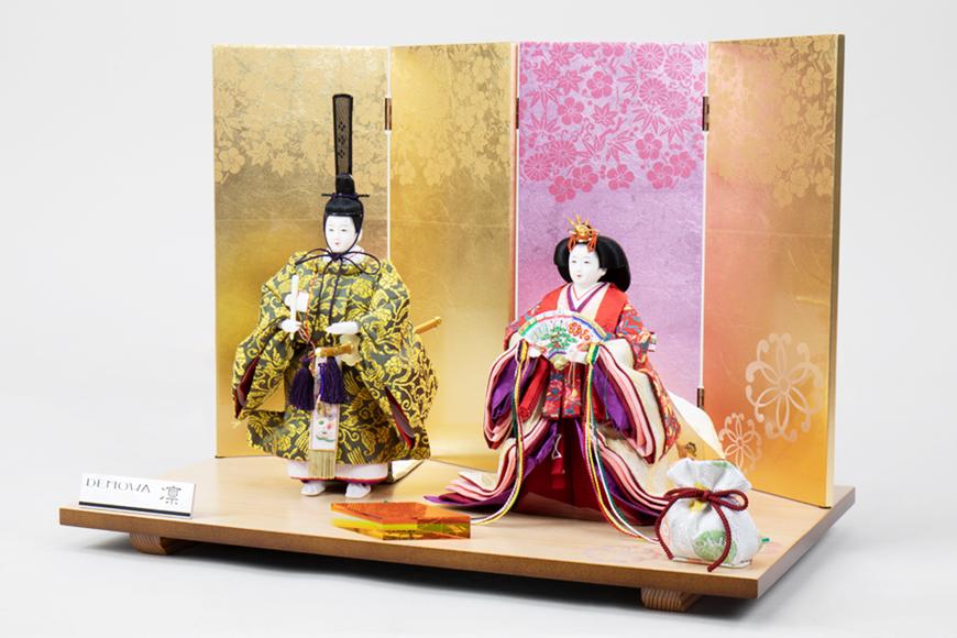 立雛平飾り4 商品画像