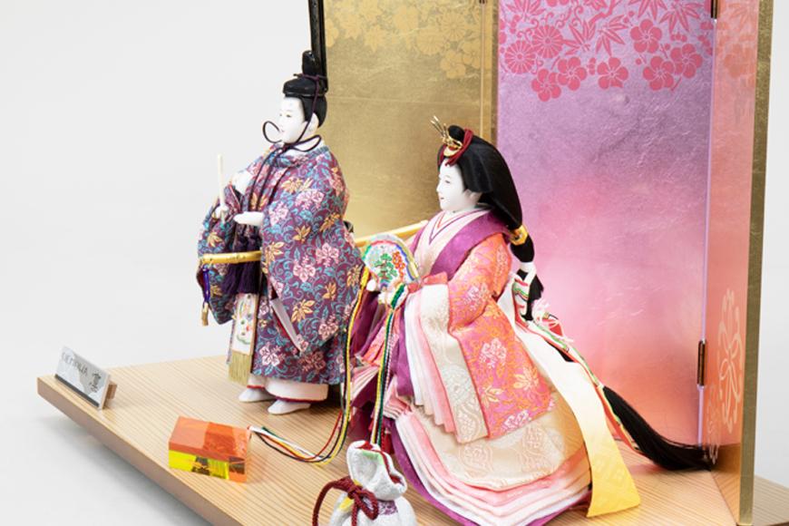 立雛平飾り3 商品画像
